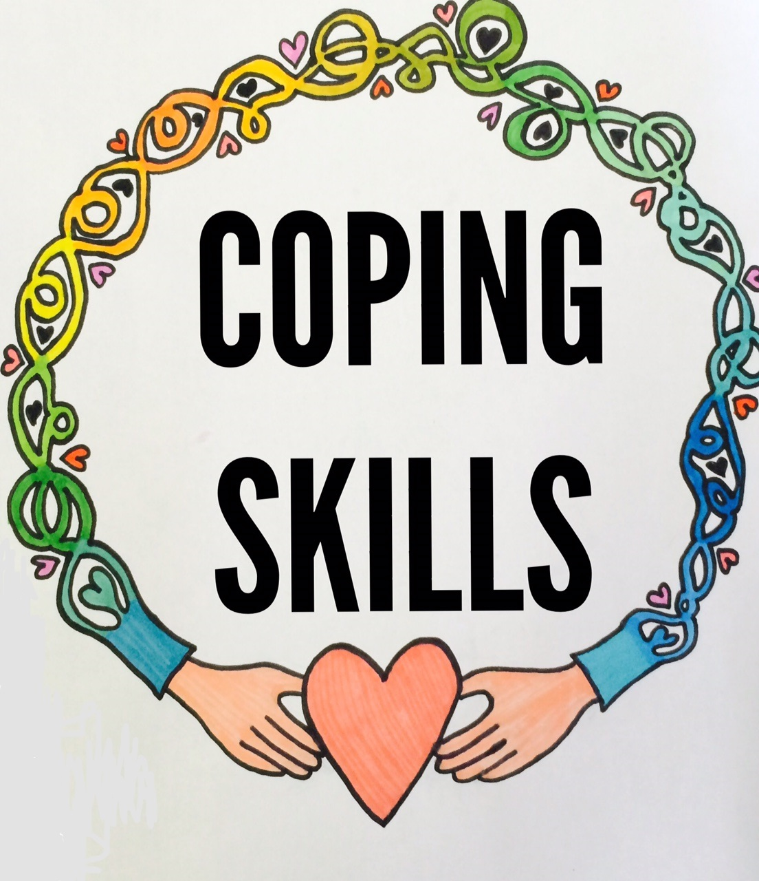 a review of coping skills for Development of coping the development of coping skills develops in infancy and is supported by early caregivers infants rely on their caregivers to carry out coping actions for them in.